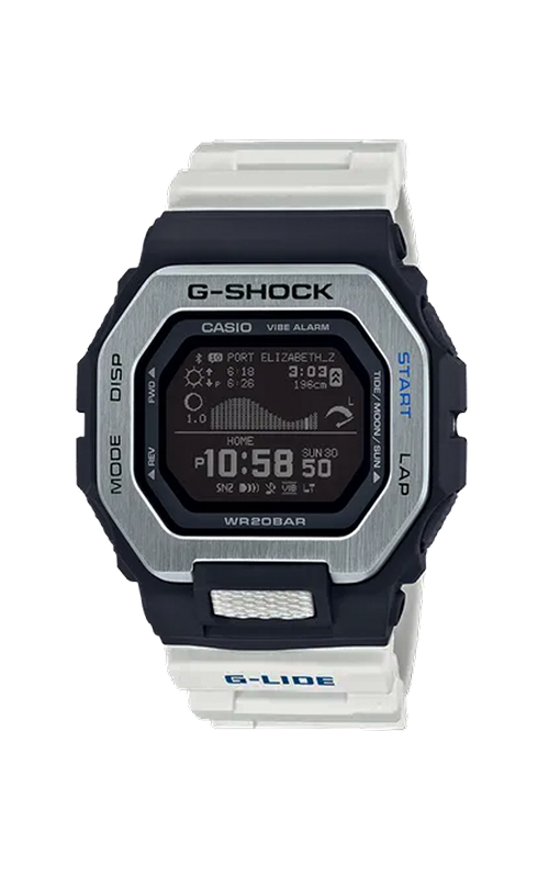G-Shock Digital GBX100-7 product image