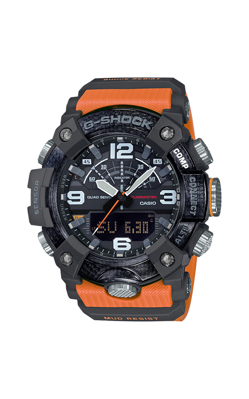 G-Shock Master Of G GGB100-1A9 product image