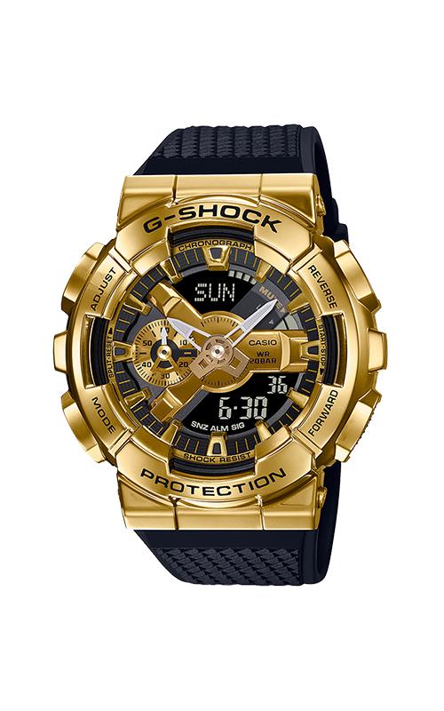 G-Shock Analog-Digital GM110G-1A9 product image