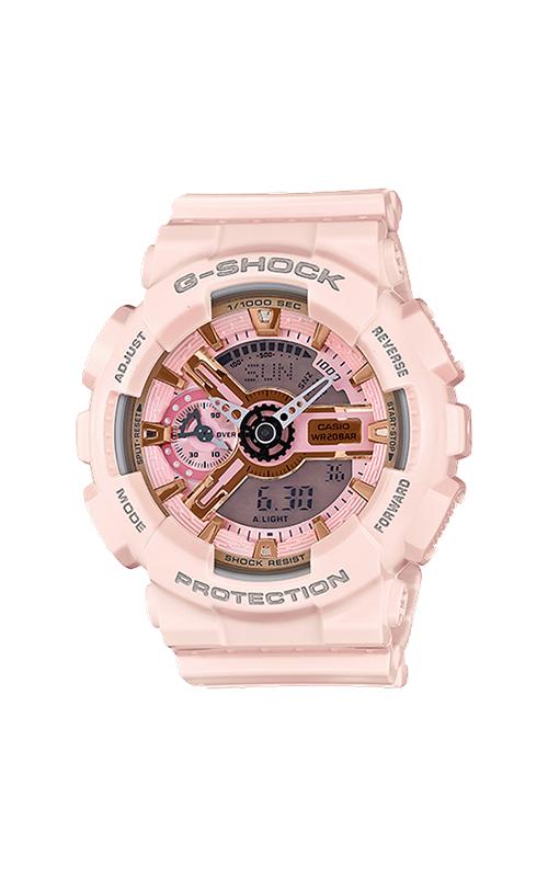 G-Shock Women GMAS110MP-4A1 product image