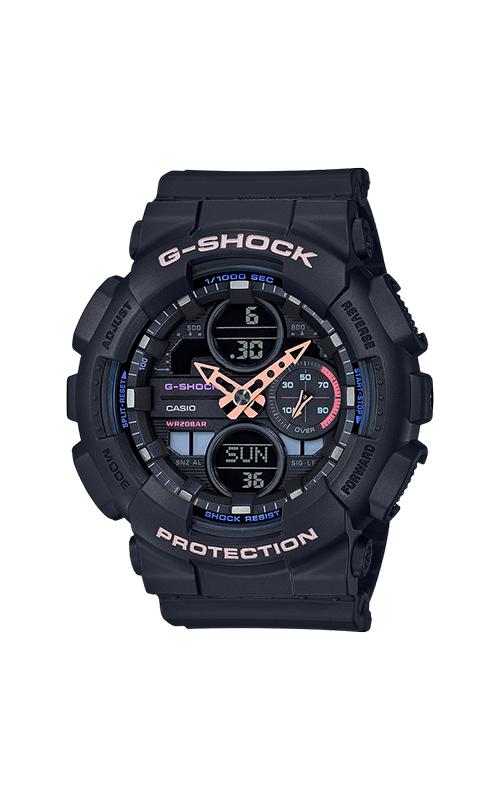 G-Shock Women GMAS140-1A product image