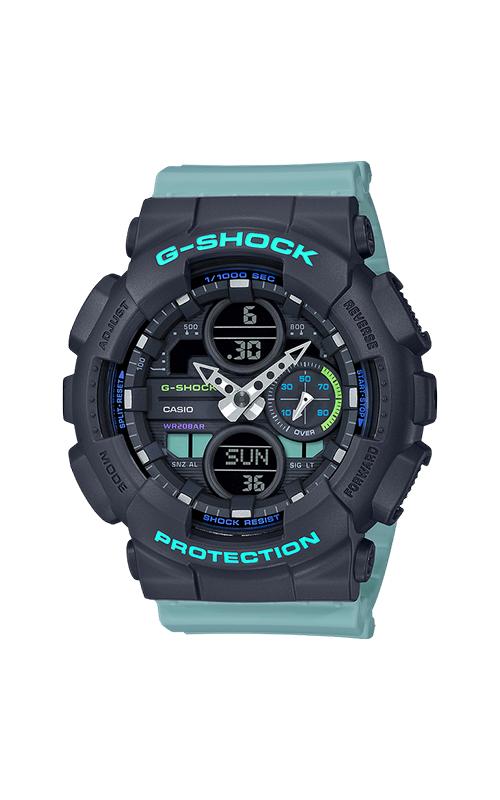 G-Shock Women GMAS140-2A product image