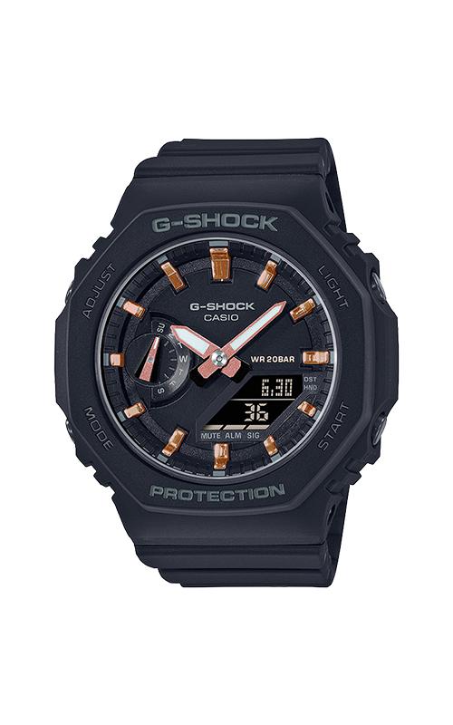 G-Shock Women GMAS2100-1A product image