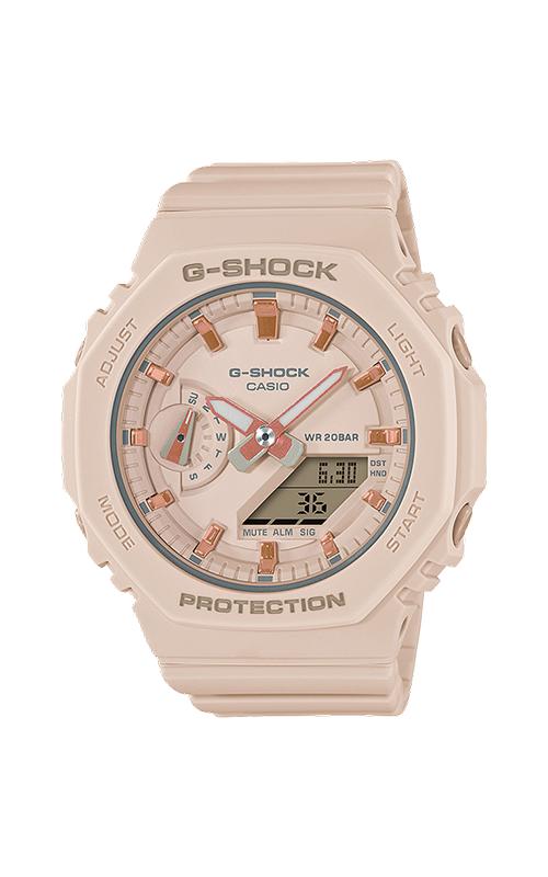 G-Shock Women GMAS2100-4A product image