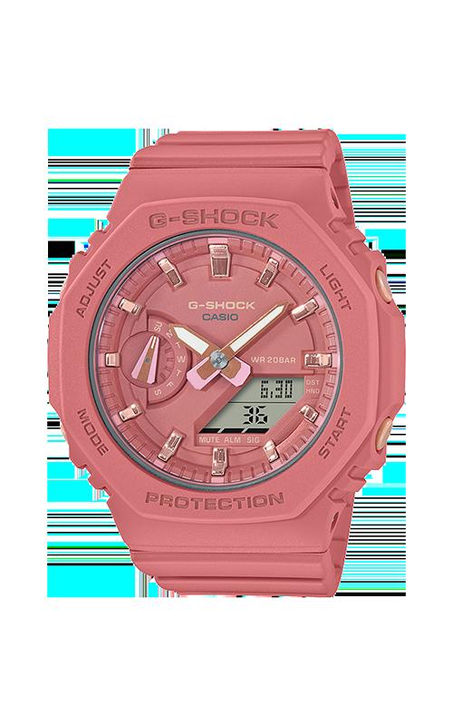 G-Shock Women GMAS2100-4A2 product image
