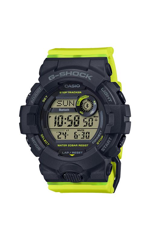 G-Shock Women GMDB800SC-1B product image