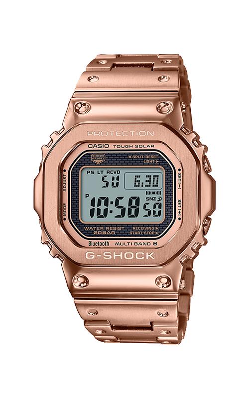 G-Shock Digital GMWB5000GD-4 product image