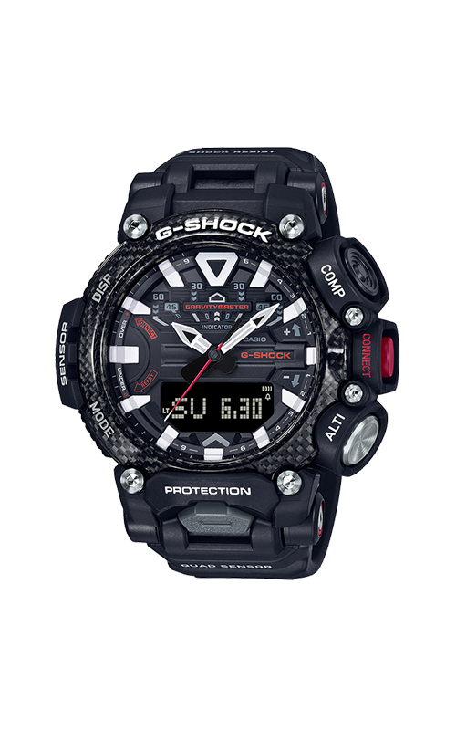 G-Shock Master Of G GRB200-1A product image