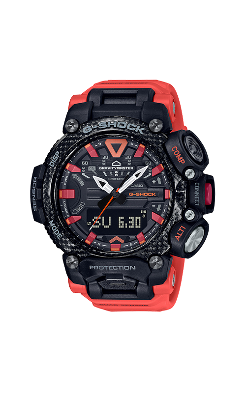 G-Shock Master Of G GRB200-1A9 product image