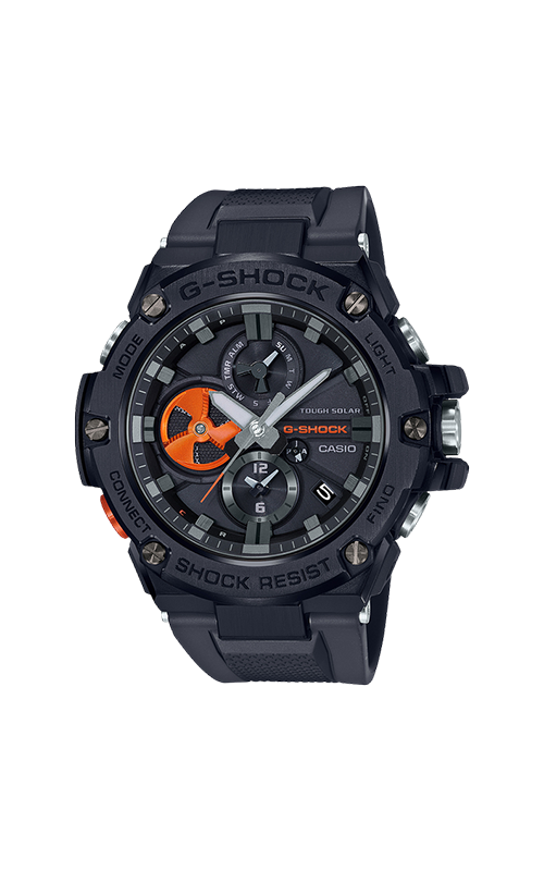 G-Shock G-Steel GSTB100B-1A4 product image