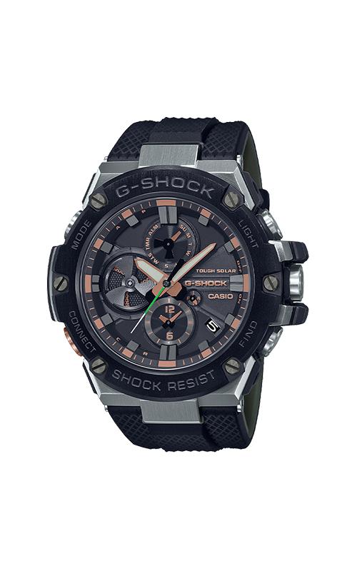 G-Shock G-Steel GSTB100GA-1A product image