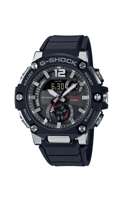 G-Shock G-Steel GSTB300-1A product image