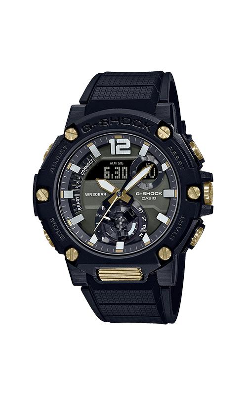 G-Shock G-Steel GSTB300B-1A product image