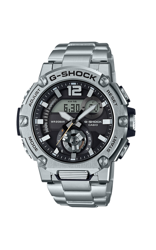 G-Shock G-Steel GSTB300SD-1A product image
