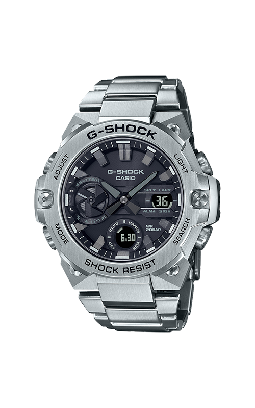 G-Shock G-Steel GSTB400D-1A product image