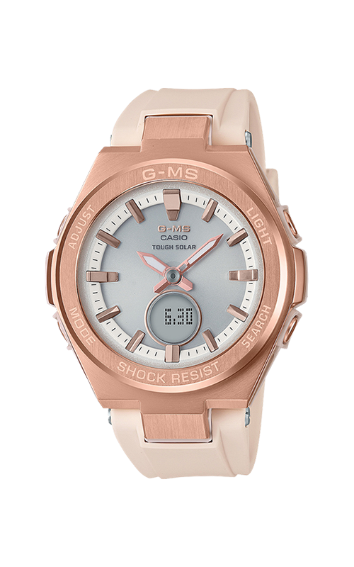 G-Shock G-MS MSGS200G-4A product image