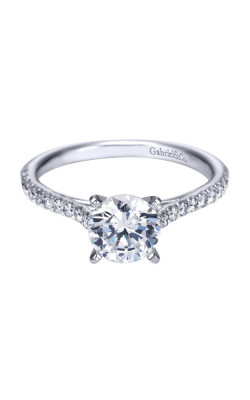 Gabriel & Co. Contemporary Engagement ring ER7224W44JJ product image