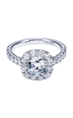 Gabriel & Co. Contemporary Engagement Ring ER7480W44JJ product image