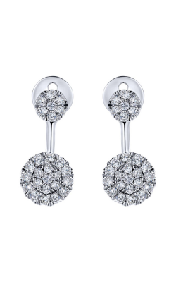 Gabriel & Co. Gemini Earrings EG12916W45JJ product image