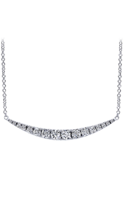 Gabriel & Co. Indulgence Necklace NK4879W45JJ product image