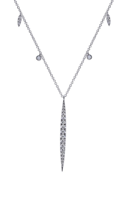 Gabriel & Co. Kaslique Necklace NK4948W45JJ product image