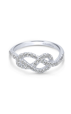 Gabriel & Co. Eternal Love Fashion Ring LR50151W45JJ product image