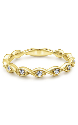 Gabriel & Co. Stackable Fashion Ring LR51178Y45JJ product image