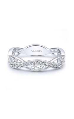 Gabriel & Co. Stackable Fashion Ring LR6317W45JJ product image