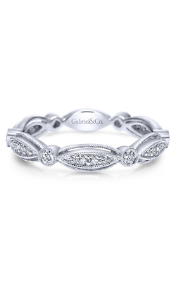 Gabriel & Co. Stackable Fashion Ring LR6319W45JJ product image