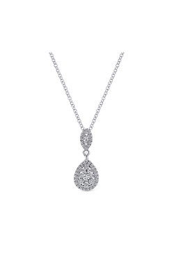 Gabriel New York Messier Necklace NK3838W45JJ product image