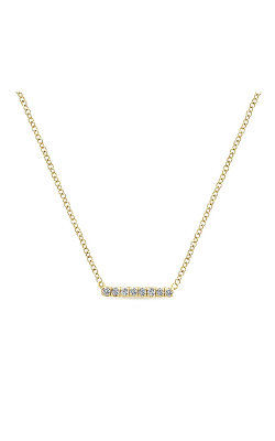 Gabriel New York Lusso Necklace NK5422Y45JJ product image