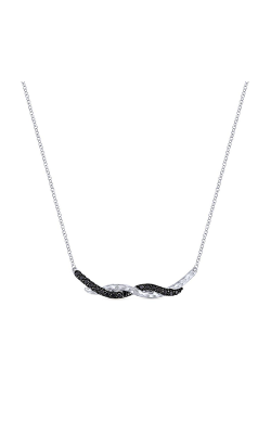 Gabriel New York Souviens Necklace NK5646SVJBS product image