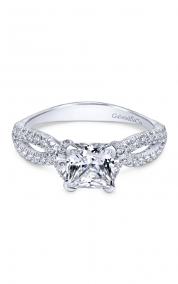 Gabriel New York Contemporary Engagement ring ER11887S4W44JJ product image