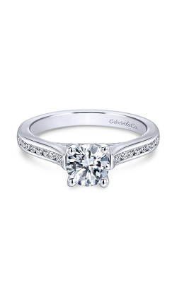 Gabriel New York Contemporary Engagement ring ER12321R3W44JJ product image