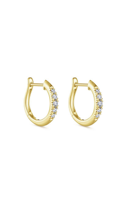 Gabriel New York Lusso Diamond Earring EG13327Y45JJ product image