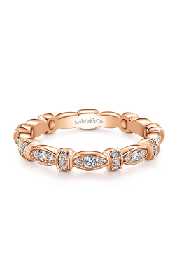Gabriel New York Stackbable  Fashion Ring LR4579K45JJ product image