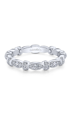 Gabriel & Co. Stackable Fashion Ring LR4579W45JJ product image