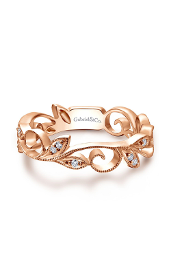 Gabriel New York Stackbable  Fashion Ring LR4593K45JJ product image