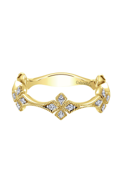 Gabriel & Co. Stackable Fashion Ring LR50891Y45JJ product image