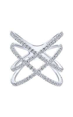 Gabriel & Co. Lusso Diamond Fashion Ring LR50925W45JJ product image