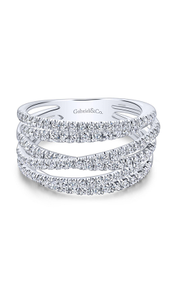 Gabriel & Co. Lusso Diamond Fashion ring LR50964W45JJ product image
