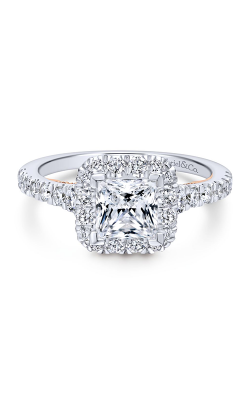 Gabriel & Co. Blush Engagement ring ER12836S4T44JJ product image