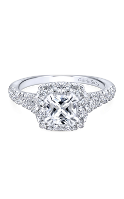 Gabriel New York Blush Engagement ring ER12835C4T44JJ product image