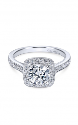 Gabriel New York Victorian Engagement ring ER7525W44JJ product image
