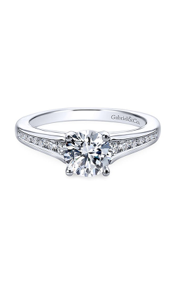 Gabriel New York Contemporary Engagement ring ER12324R3W44JJ product image