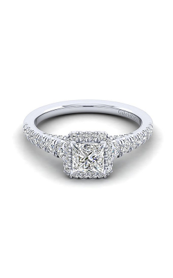 Gabriel New York Entwined Engagement ring ER12598S3W44JJ product image