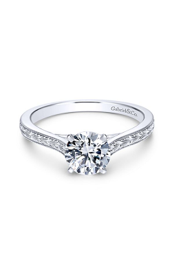 Gabriel New York Victorian Engagement ring ER7222W4JJJ product image