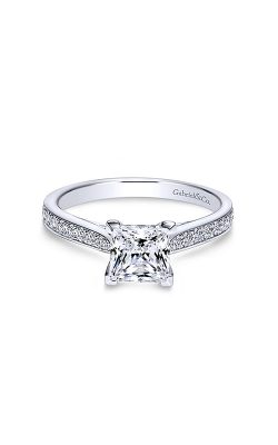 Gabriel & Co. Contemporary Engagement ring ER8916W44JJ product image