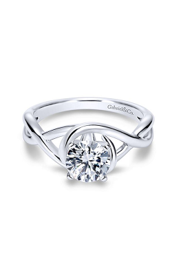 Gabriel New York Contemporary Engagement ring ER9179W4JJJ product image