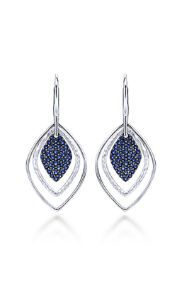 Gabriel & Co. Souviens Earrings EG12519SVJSA product image